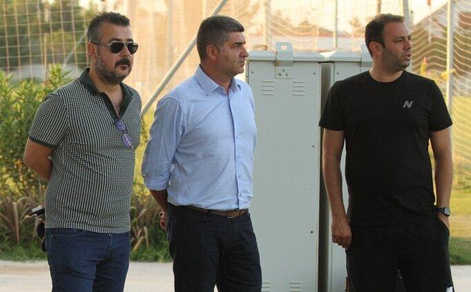 Antalyaspor geçmiş borçlarını temizliyor