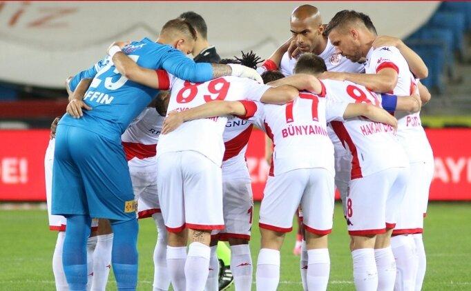 Süper Lig'de 2020-21 sezonunun kırmızı kart raporu