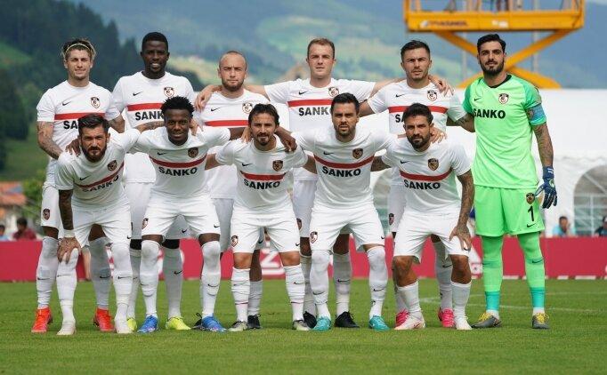 Gaziantep FK taraftarından yeni sezon mesajı