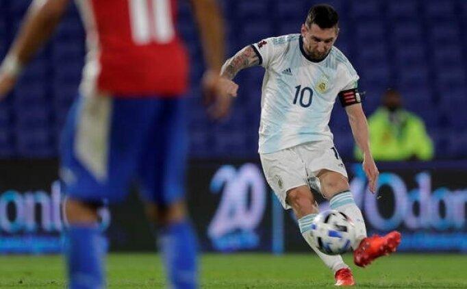 Arjantin Avrupa'dan oyuncu seçmemeye hazır!