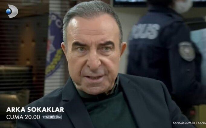 Arka Sokaklar yeni bölüm izle (589. BÖLÜM) Kanal D HD full