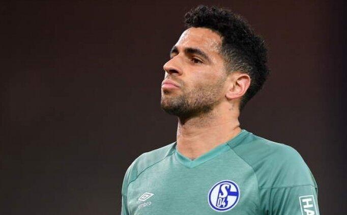 Beşiktaş Schalke'den Omar Mascarell ile görüşüyor