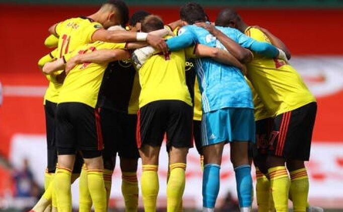 Ozan Tufan, Premier Lig'de ilk maçına çıktı