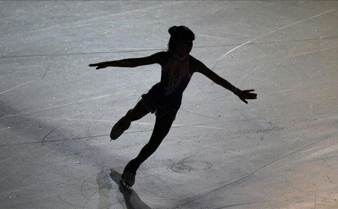 Artistik Buz Pateni Ümitler Şampiyonası sona erdi