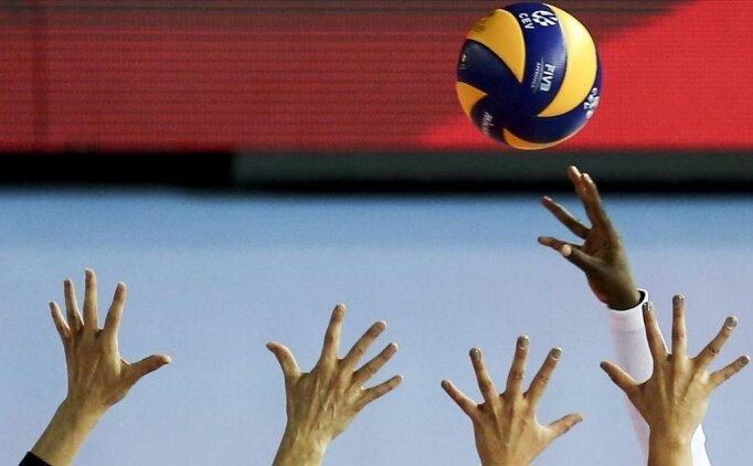 Kadınlar AXA Sigorta Kupa Voley yarı final ve final programı belli oldu