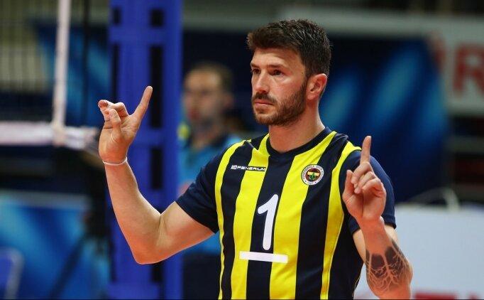 Fenerbahçe'de Ulaş Kıyak ile yollar ayrıldı