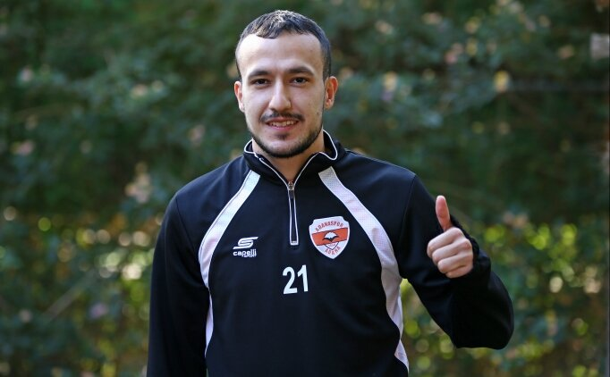 Atalay Babacan: 'Adanaspor'a alıştıkça daha iyi performans verdim'