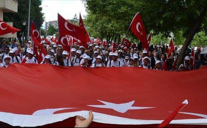 Atatürk ve İstiklal Yolu Yürüyüşü, Kastamonu'da başlayacak