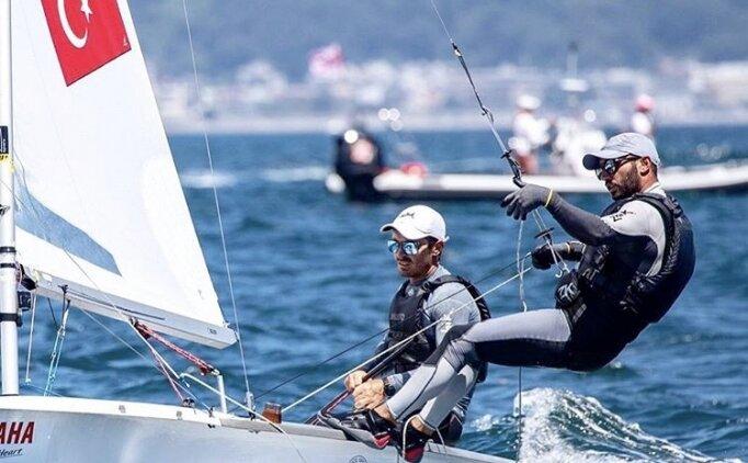 Deniz ve Ateş Çınar kardeşler, olimpiyatlardan umutlu