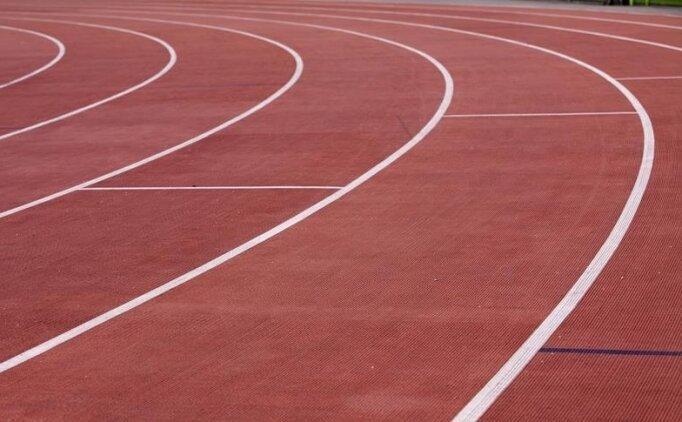 'Tek kulak' yaşamayı öğrenen milli atlet Buğrahan, olimpiyat hedefine koşuyor