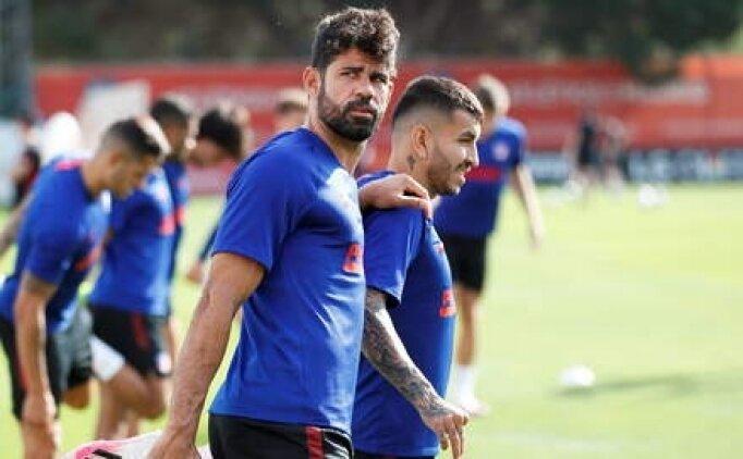 'Diego Costa Bologna ile anlaştı, Mihajlovic imzayı attırmadı'
