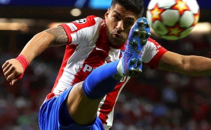 Atletico Madrid - Athletic Bilbao maçı canlı olarak Tuttur'da