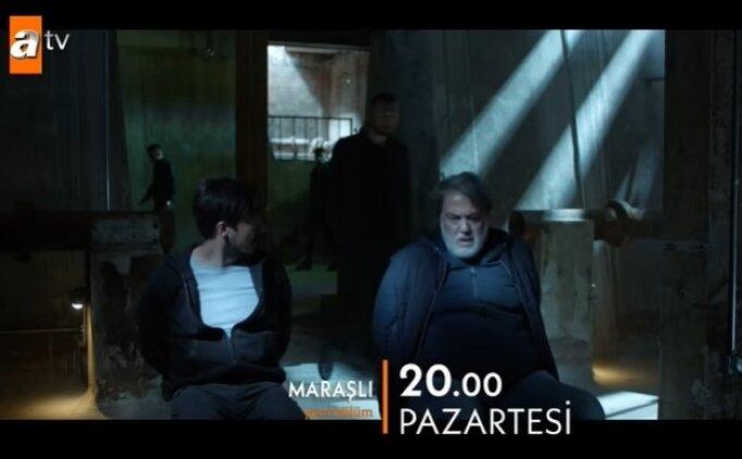 ATV HD izle Maraşlı 18. bölüm (SON BÖLÜM) izle