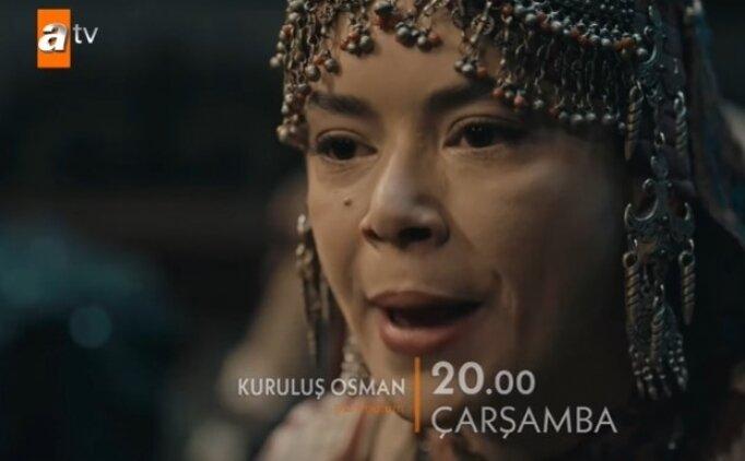 ATV Kuruluş Osman izle 43. bölüm yeni bölüm, izle Kuruluş Osman tek parça kesintisiz