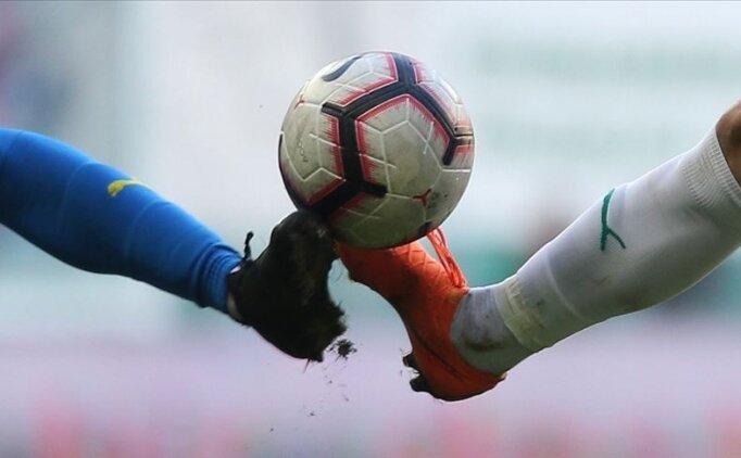 TFF 1. Lig'de 7. haftanın perdesi açılıyor