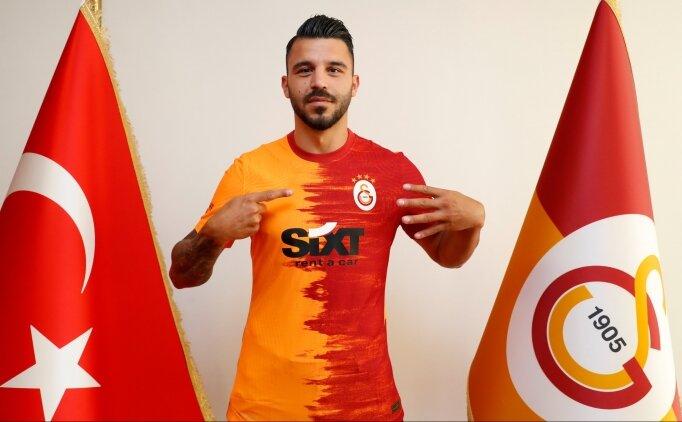 Galatasaray'da Aytaç Kara'nın gözü ilk 11'de