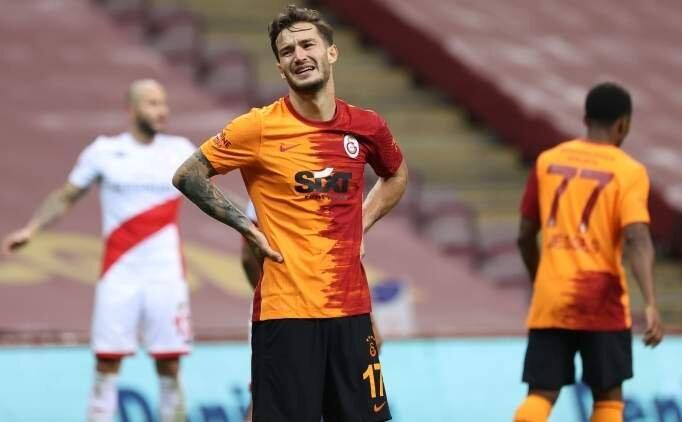 Rizespor: 'Galatasaray ile Oğulcan anlaşması iptal'