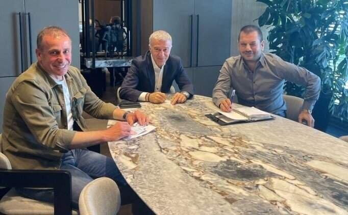 Abdullah Avcı'nın son transfer talebi; 9 isim