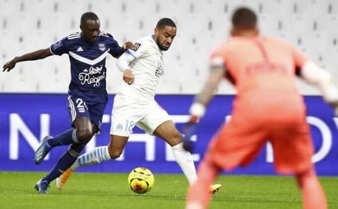 Yossouf Sabaly, Trabzonspor'dan süre istedi!