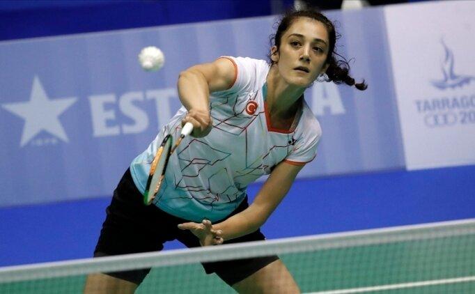 Milli badmintoncu Neslihan Yiğit, Tayland'daki turnuvada elendi