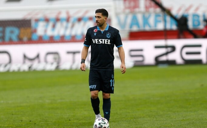 Bakasetas, Trabzonspor'u sırtlıyor