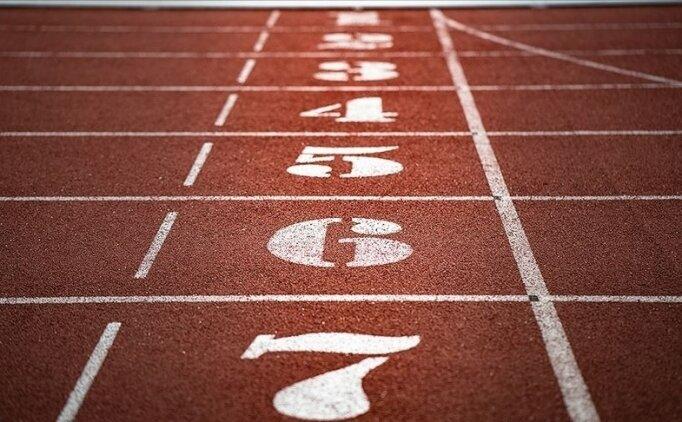 Balkan 20 Yaş Altı Atletizm Şampiyonası başlıyor