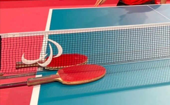 Türkiye masa tenisinde Balkan şampiyonu oldu
