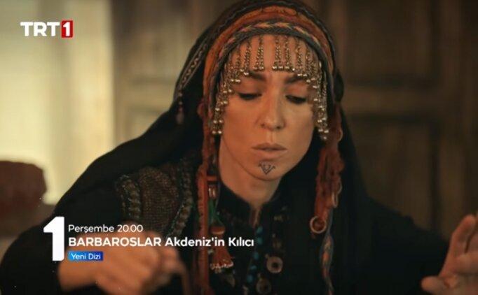 Barbaroslar Akdeniz'in Kılıcı ilk bölüm izle, 1. bölüm Barbaroslar Akdeniz'in Kılıcı canlı