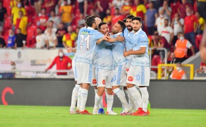Fenerbahçe maçı öncesi Başakşehir'de son durum