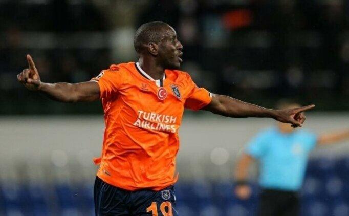 Adana Demirspor'da hedef Demba Ba!