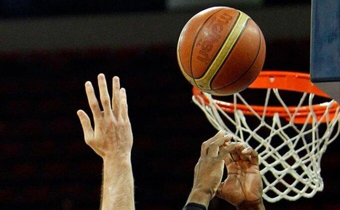 FIBA Şampiyonlar Ligi'nde 4 grupta üst tura yükselenler belli oldu