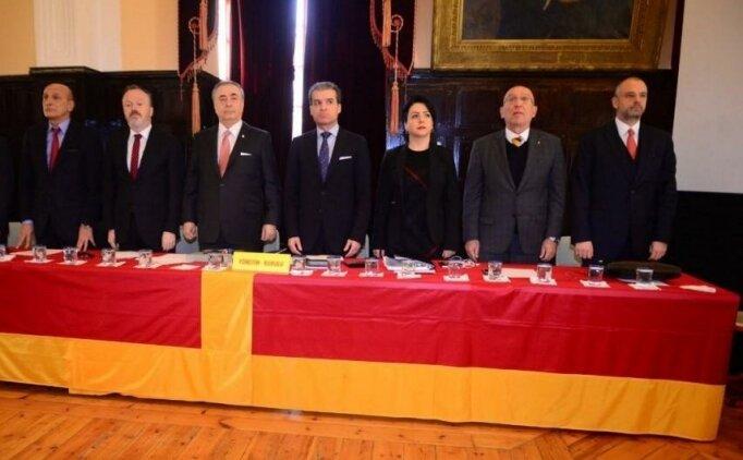 Mustafa Cengiz resti çekti; 'Haftaya gelme'