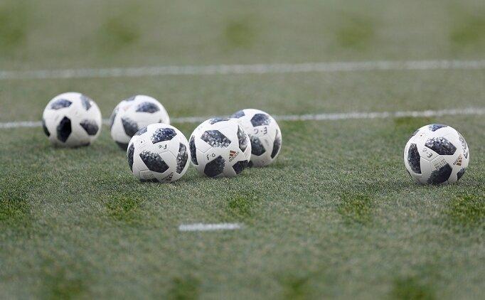 TFF 1. Lig'de 5. hafta mücadelesi başlıyor
