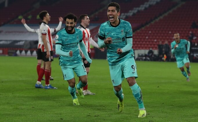 Liverpool tünelde ışığı gördü: Kazandılar!