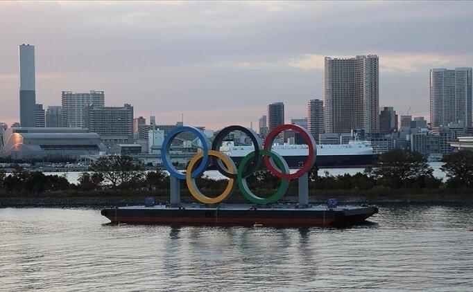 Tokyo Olimpiyat semtinde ilk pozitif Kovid-19 vakası