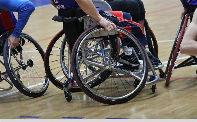 Türkiye ve Tunus bedensel engelliler spor federasyonları 'ortaklık sözleşmesi' imzaladı