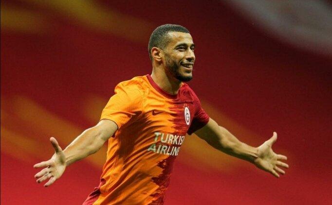 Trabzonspor, Belhanda ile anlaşma aşamasında!