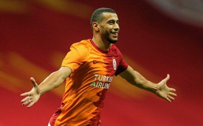 Younes Belhanda, Galatasaray'ı bekliyor