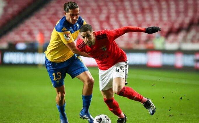 Fenerbahçe'den orta sahaya sürpriz transfer