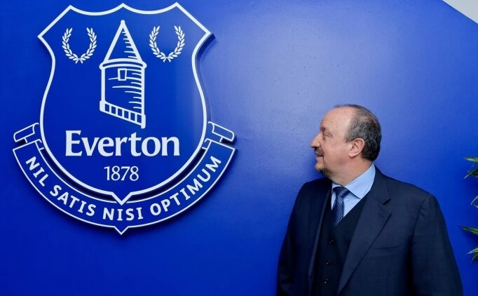'Everton küçük takım' sözlerini ilk kez açıkladı