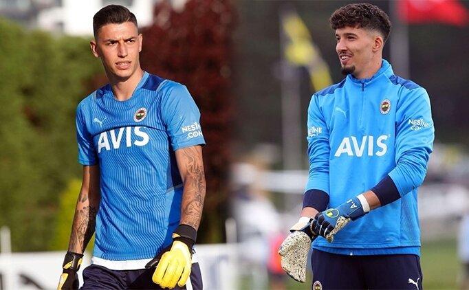 Fenerbahçe'de altın adamlar: Altay ve Berke
