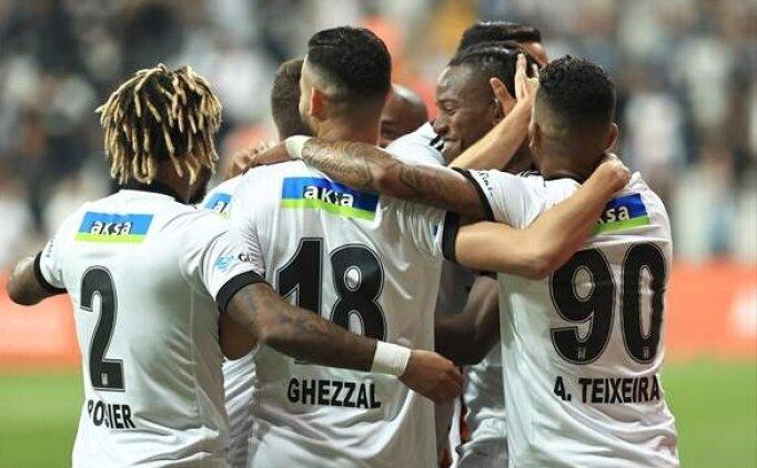Beşiktaş Dortmund Exxen TV8 canlı izle (15 Eylül Çarşamba)