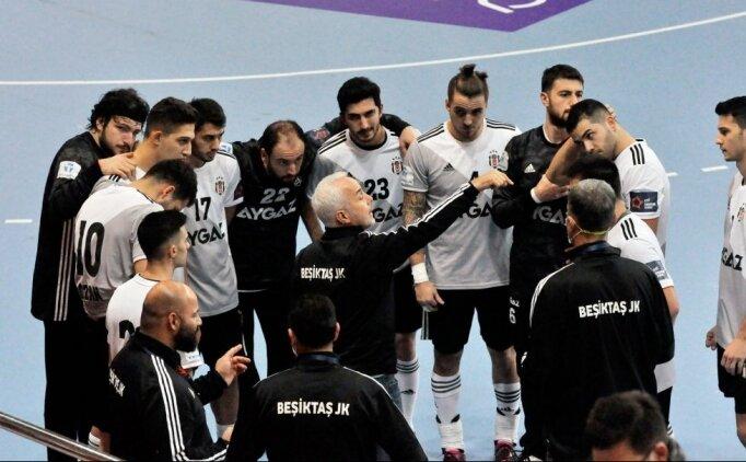 Beşiktaş Aygaz, Beykoz deplasmanında galip