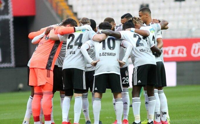 Beşiktaş'ta joker Necip formasını alıyor