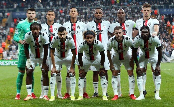 iddaa oranları: Ajax - Beşiktaş