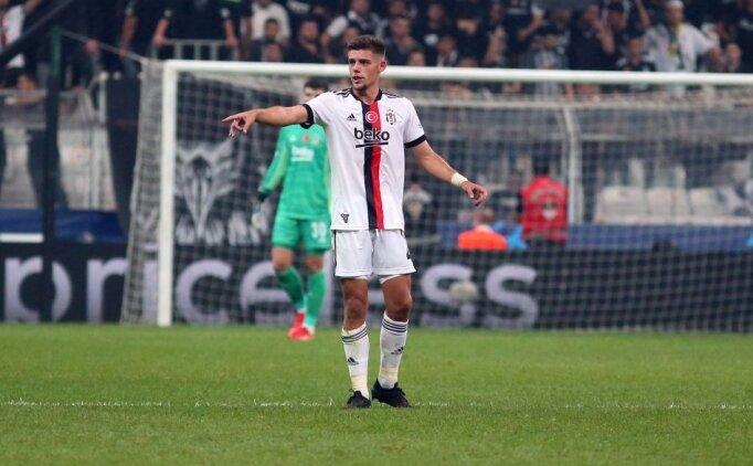 Montero: 'Oyunu domine ettik ama cezayı kesiyorlar'