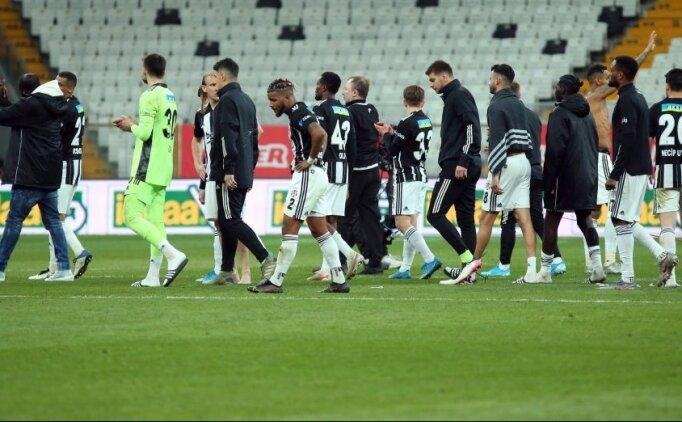 Beşiktaş'ın kaderi İzmir'de belli olacak!