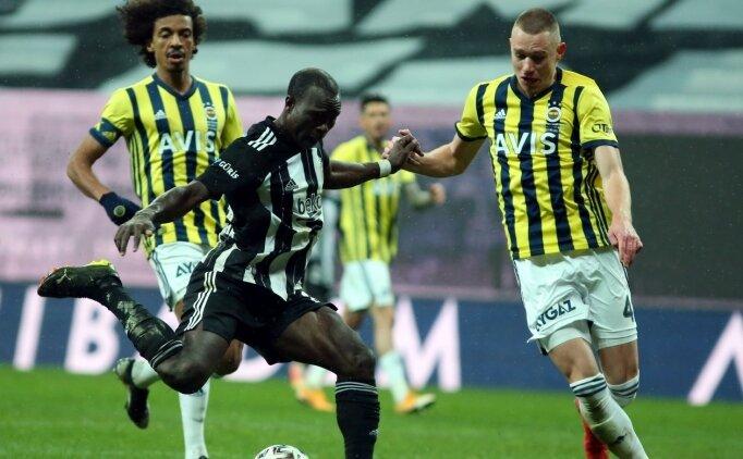 Beşiktaş'tan Vincent Aboubakar için transfer yanıtı!