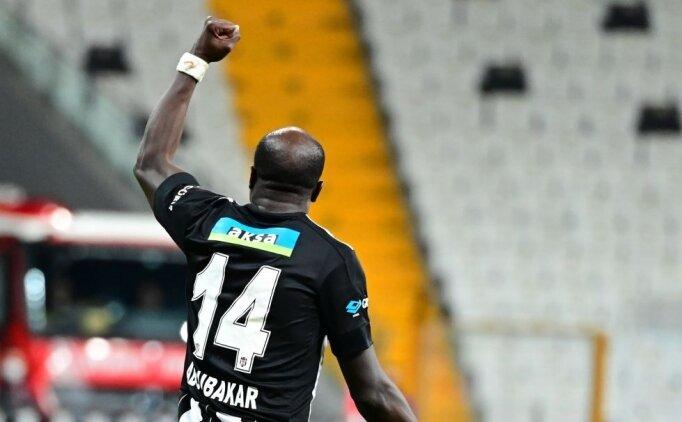 Vincent Aboubakar: 'Tek hedefimiz şampiyonluk'