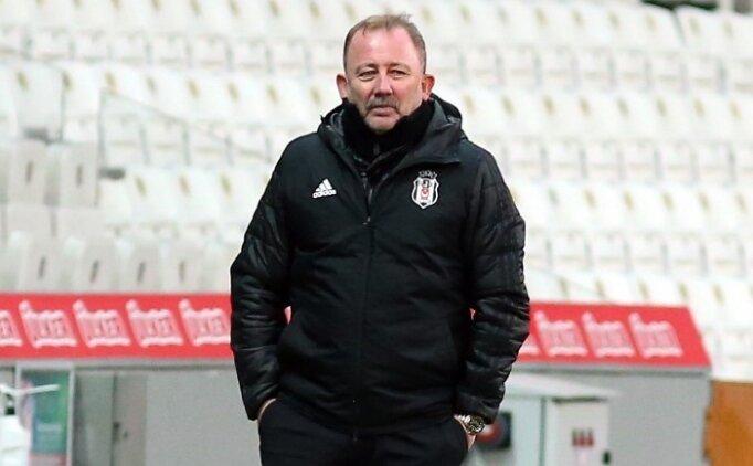 Sergen Yalçın'dan Sivasspor uyarısı: 'Final gibi oynayın'
